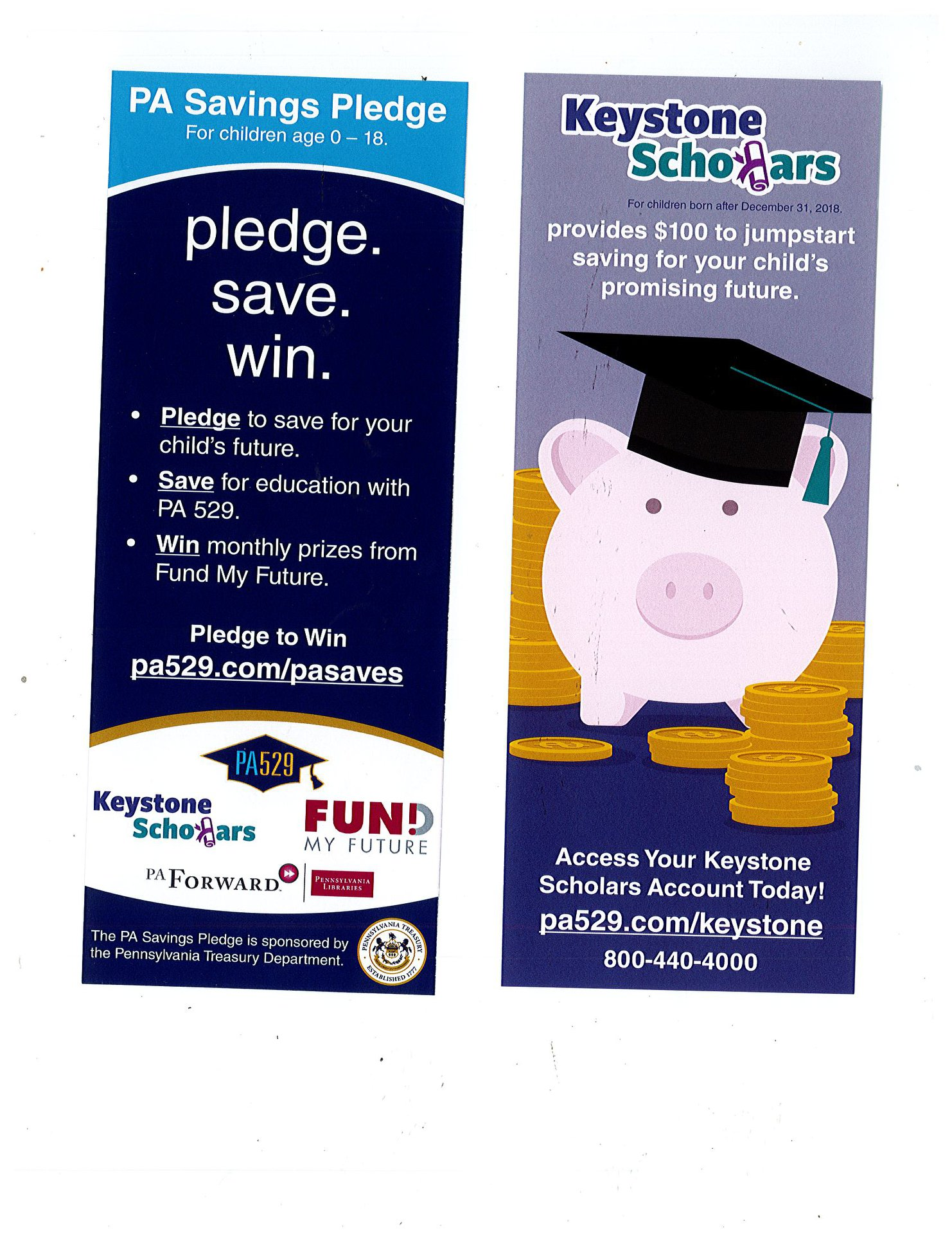 What a great way to help your child with college expenses!